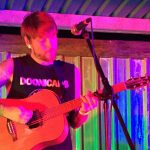 Alan Fisher blog, Farmer Phil's Festival
