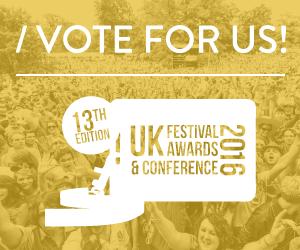Vote for Farmer Phil's Festival in the UK Festival Awards 2016