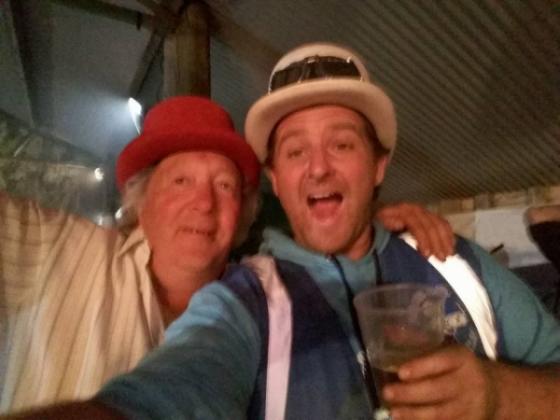 Eddie Stopford - Farmer Phil's Festival