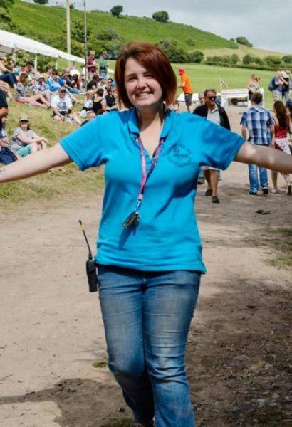 Farmer Phil's Festival - Jessica Harding