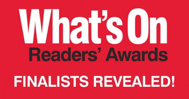 Midlands What's On Awards 2017