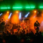 Ferocious Dog bring the house down at Farmer Phil's Festival 2016