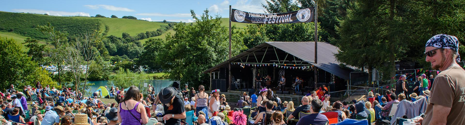 Farmer Phil's Festival