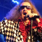 Clive Jackson of Dr & The Medics