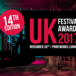 UK Festival Awards 2017