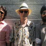 Michael Messer's Mitra to play Farmer Phil's Festival