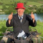 Farmer Phil's Festival 2021 is go go go!